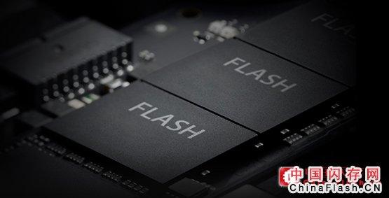 什么是闪存(Flash Memory)
