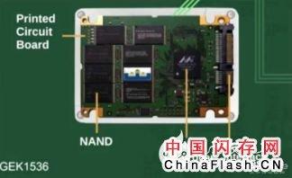 你了解SSD的结构吗?国产主控芯片何时才会真正来临