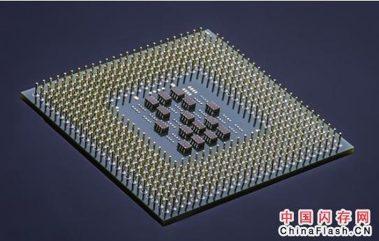 国产x86处理器:支持双通道DDR4内存,采用SOC设计的通用CPU