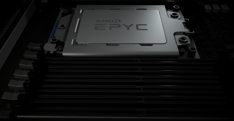 AMD发布了对英特尔数据中心统治的第二次Epyc攻击