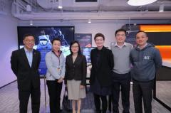 Xilinx亮相香港科技园A.I.R.Week 领先AI平台加速粤港澳创新成果转化